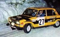 A Montecarlo con Seis Peniques y los «Taxis». Parte 1