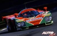 Leyendas de Le Mans