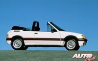 30 Aniversario del Peugeot 205
