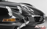 Porsche 911, la dimensión de 50 años de Historia