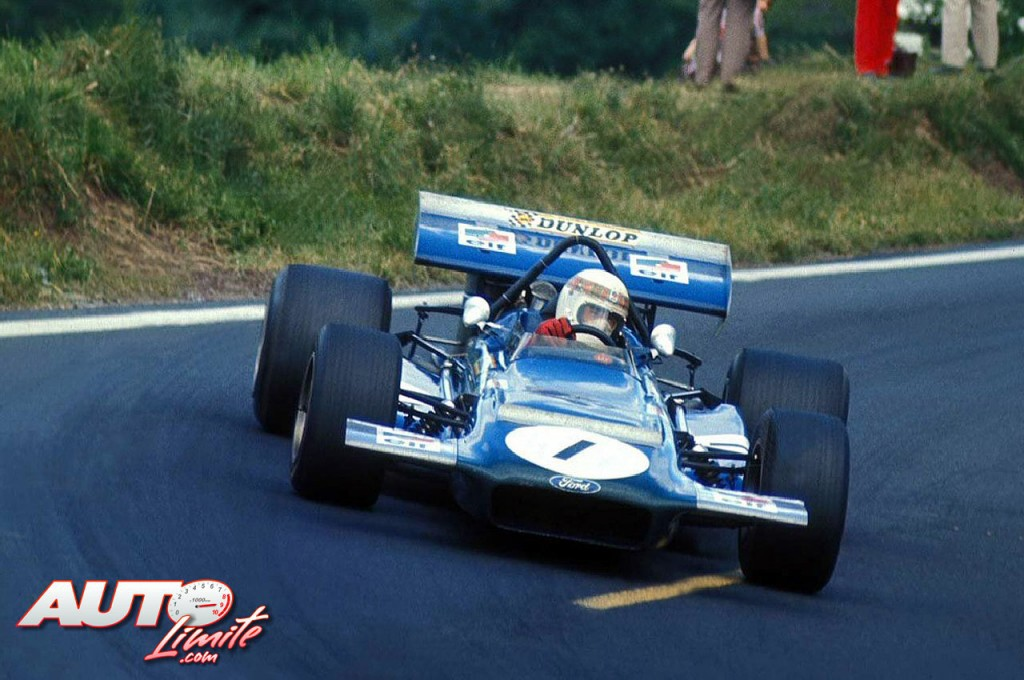 03 jackie stewart march ford 701 gp francia 1970 clermont ferrand. Black Bedroom Furniture Sets. Home Design Ideas