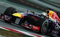 Estrenando madrugadas en la Fórmula 1 2013
