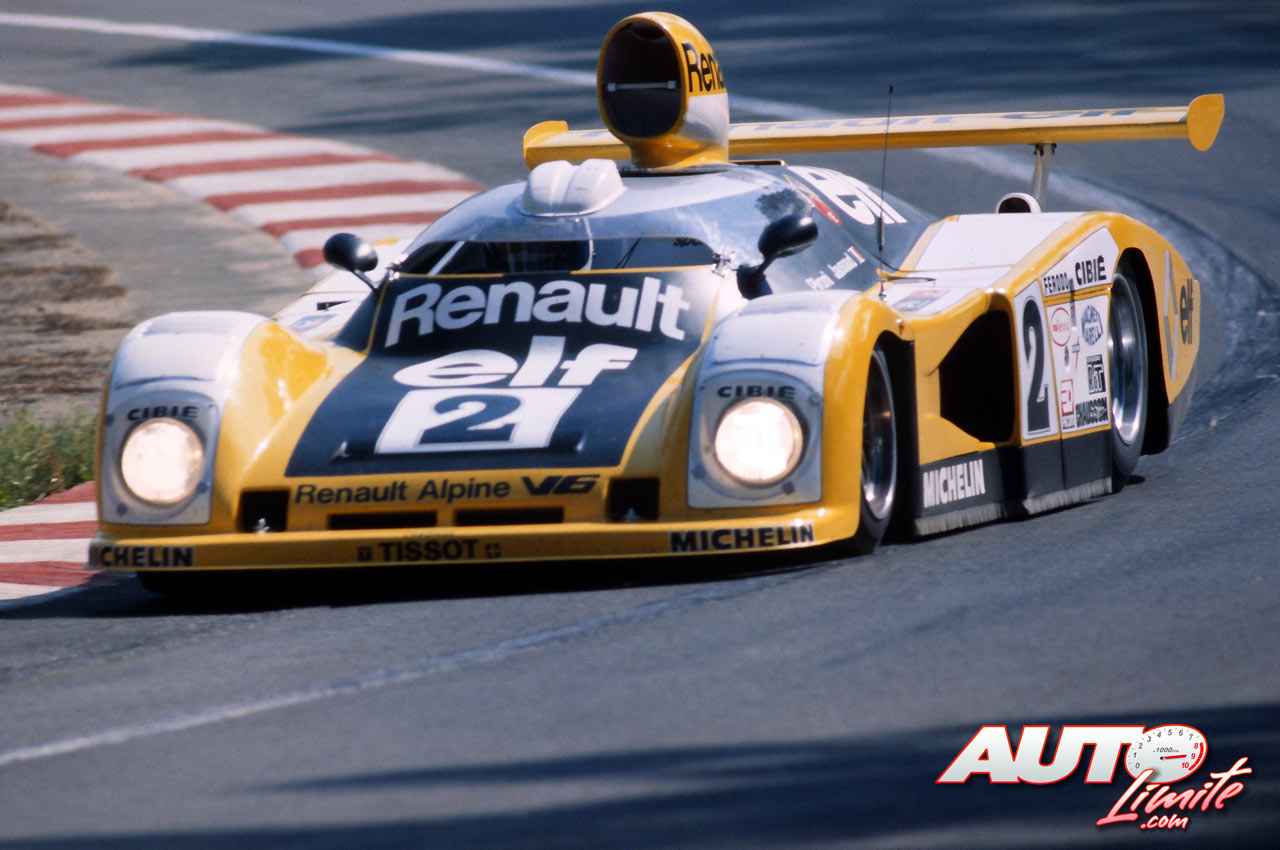 05 alpine renault a442 b le mans 1978. Black Bedroom Furniture Sets. Home Design Ideas