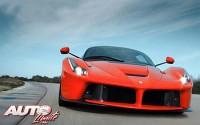 Ferrari LaFerrari – Dinámico