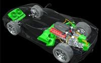 Ferrari LaFerrari – otro