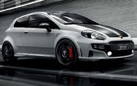 Abarth Punto SuperSport 1.4 16V MultiAir