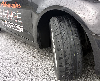 Bridgestone potenza re002 фото