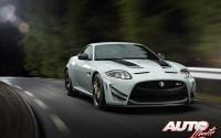 Jaguar XKR-S GT – Exteriores