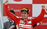 Primavera Roja en Montmeló. GP de España 2013