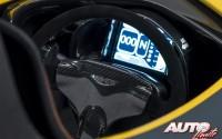 Aston Martin CC100 Speedster Concept – Interiores