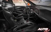 Seat León Cup Racer – Interiores