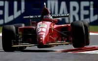 Autos al límite 17. Especial F1 Históricos