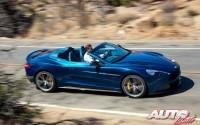 Aston Martin Vanquish Volante – Exteriores