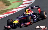 El próximo piloto español en Fórmula 1 se llama…