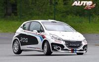En busca de un piloto para el Rally de Madrid