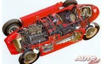 Radiografías de Fórmula 1 – II