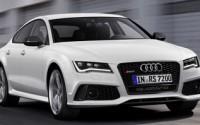 Audi RS 7 Sportback 4.0 V8 TFSI quattro