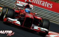 Ferrari… lo que el túnel de viento se llevó