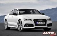 Audi RS 7 Sportback 4.0 V8 TFSI quattro – Exteriores