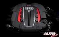Audi RS 7 Sportback 4.0 V8 TFSI quattro – Técnicas
