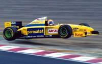 Autos al límite 20. Especial F1 Históricos