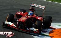 Talento y trabajo son imprescindibles en Fórmula 1