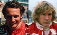 Niki Lauda vs James Hunt. I parte
