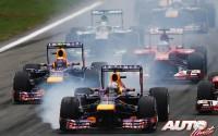 """Abandonad toda esperanza""… GP de Italia 2013"