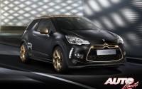Citroën DS3 Racing Gold Mat – Exteriores