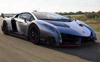 Lamborghini Veneno / Veneno Roadster