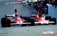 Niki Lauda vs James Hunt. III parte