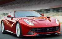 Scuderia Ferrari Club Madrid y… wroooommm!!