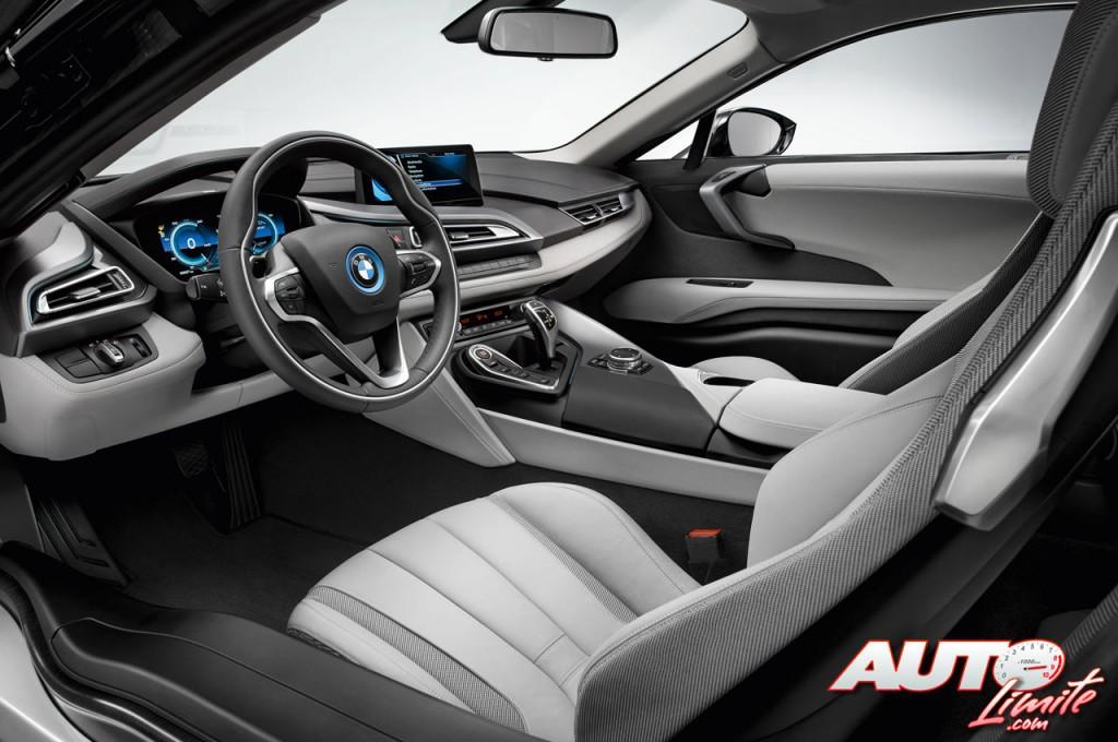 Bmw i8 interior 05 for I 8 interior