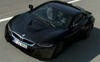 BMW i8 – Exterior