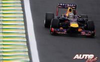 """""""Si hubieras tenido mejor coche""""… GP de Brasil 2013"""