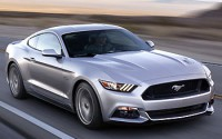 Ford Mustang VI Gama 2015