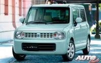 Los coches feos se quedan en Japón