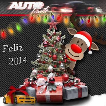 FELICITACION AUTOLIMITE 2013 ABUELETE
