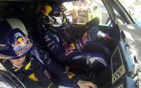 Buggy SMG Dakar 2014 de Carlos Sainz – otro