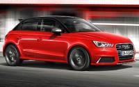 Audi S1 / S1 Sportback