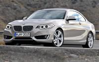 BMW Serie 2 Coupé (F22)