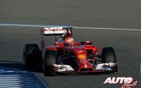 """La Fórmula 1 se vuelve a """"reinventar"""" en 2014"""