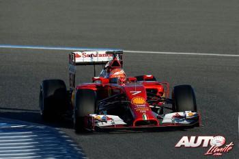 01_Kimi-Raikkonen_Ferrari-F14T_Jerez-2014