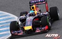 Fórmula 1 2014. El tropezón inicial de Red Bull