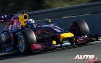 Fórmula 1 2014. Difícil comienzo de pretemporada