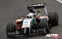 18_Force-India-VJM07_Daniel-Juncadella_Jerez-2014