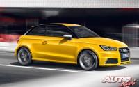 Audi S1 / S1 Sportback – Audi S1