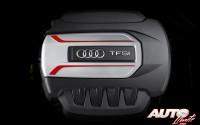 Audi S1 / S1 Sportback – Técnicas