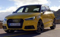 Audi S1 / S1 Sportback – Dinámico