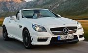 Mercedes-SLK-55-AMG